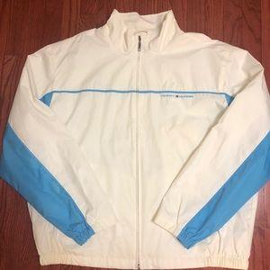 Vintage Tommy Hilfiger windbreaker jacket size XL